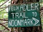 Felix Adler Trail