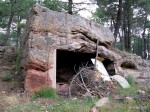 Rock Shelter or Fireplace