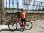 First Ride to Barbatona