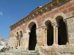 Iglesia de San Juan Batista - Jodra del Pinar