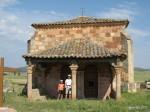 Ermita de la Soledad - Palazuelos