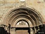 Iglesia de Santiago - Sigüenza