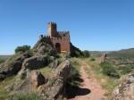 Castillo - La Riba de Santiuste
