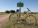 Ruta de Don Quijote - El Rebollar