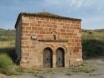 Ermita La Soledad - Alcuneza