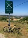 Ruta de Don Quijote - Pelegrina y Parque Natural del Barranco Rio Dulce