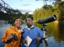 Adirondack Bird Watching