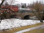 Bridge St - Plattsburgh