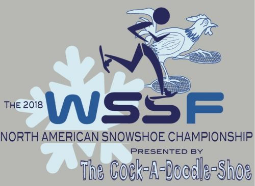 Cock-A-Doodle-Shoe - 2018 WSSF North American Open/Masters Championships Jan 14, 2018