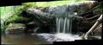 Teeny Tiny Waterfall