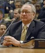 """Alexander """"Pete"""" Grannis - Commissioner NYS DEC"""