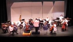 Lake Placid Sinfonietta