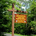 Loon Lake Mountain Trailhead