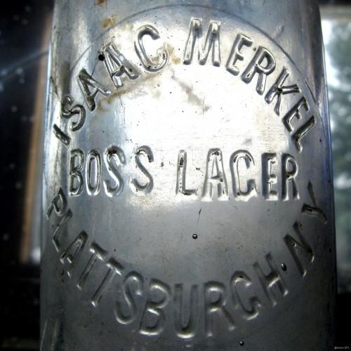 Isaac Merkel - Boss Lager - Plattsburgh NY