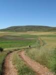 Short climb near La Barbolla