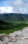 Lower Peaks of the Great Range
