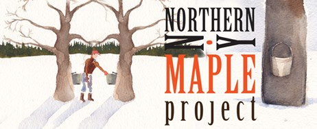 Northern New York Maple Project