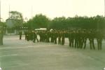 Second Echelon of Public Security Bureau Forces