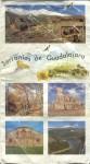 Sigüenza - The Old Map