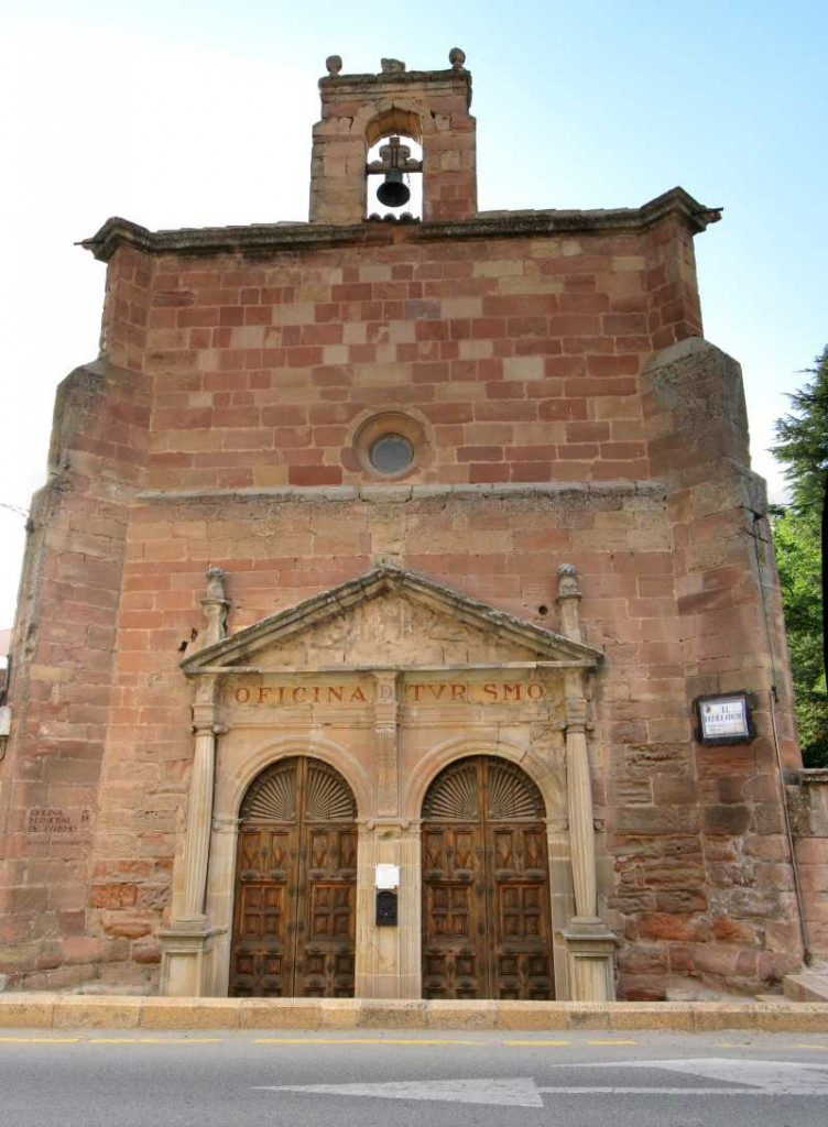 Sigüenza Tourism Office