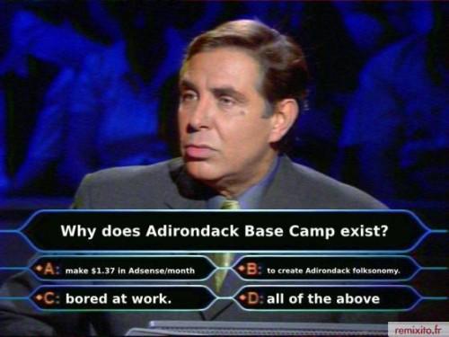 why-does-adirondack-base-camp-exist