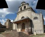 Santuario de la Virgen de la Salud - Barbatona
