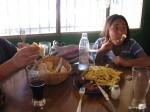 Salchichas y Patatas - Sauca