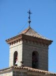 Bell Tower San Vicente Martir