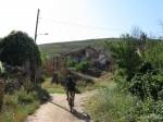Main St - Querencia - Pueblo Abandonado