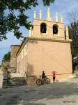 Iglesia - Mojares