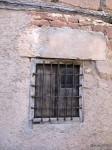 Window - Sigüenza