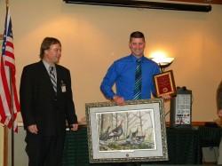 Bartoszeski Award 2010
