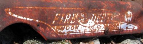 AMF - Fire Dept
