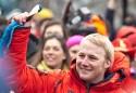Andrew Weibrecht wins bronze