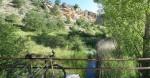 Barranco y Río Dulce