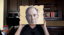 The Bloomberg Box
