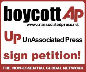 Boycott - Associated Press
