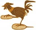 Cock-A-Doodle-Shoe