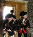 "Experience America's First Victory at Fort Ticonderoga's ""No Quarter"" Re-enactment May 18-20!"