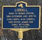 Lobdell Station