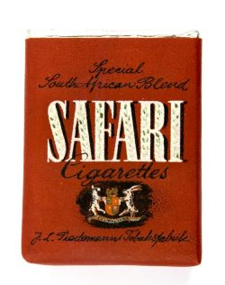 Safari Blend