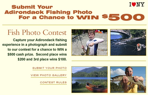 Submit Your Fish Pictures
