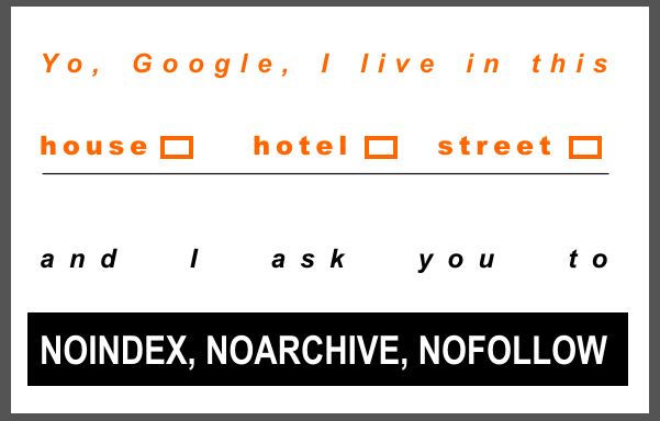 Google No Follow